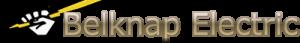 Belknap Electric Logo