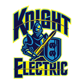 Knight-Electric-Logo