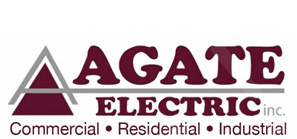 Agate Electric Logo